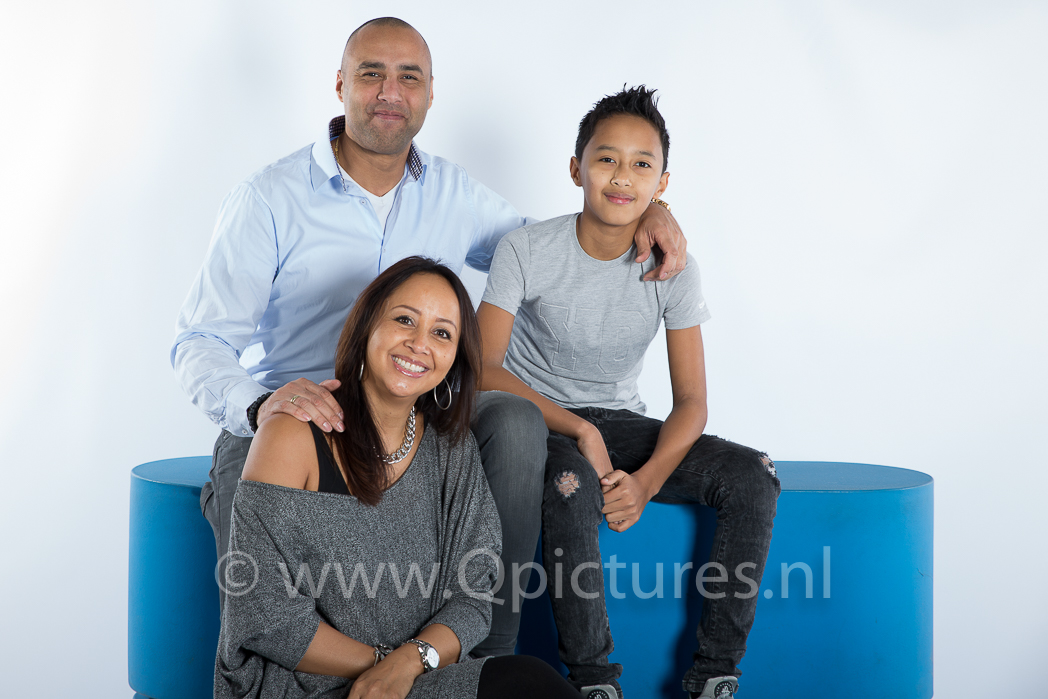 Familie shoot Polak